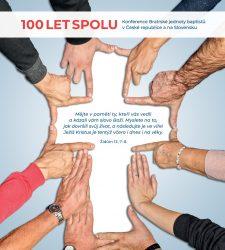 Konferencia 100 ROKOV SPOLU